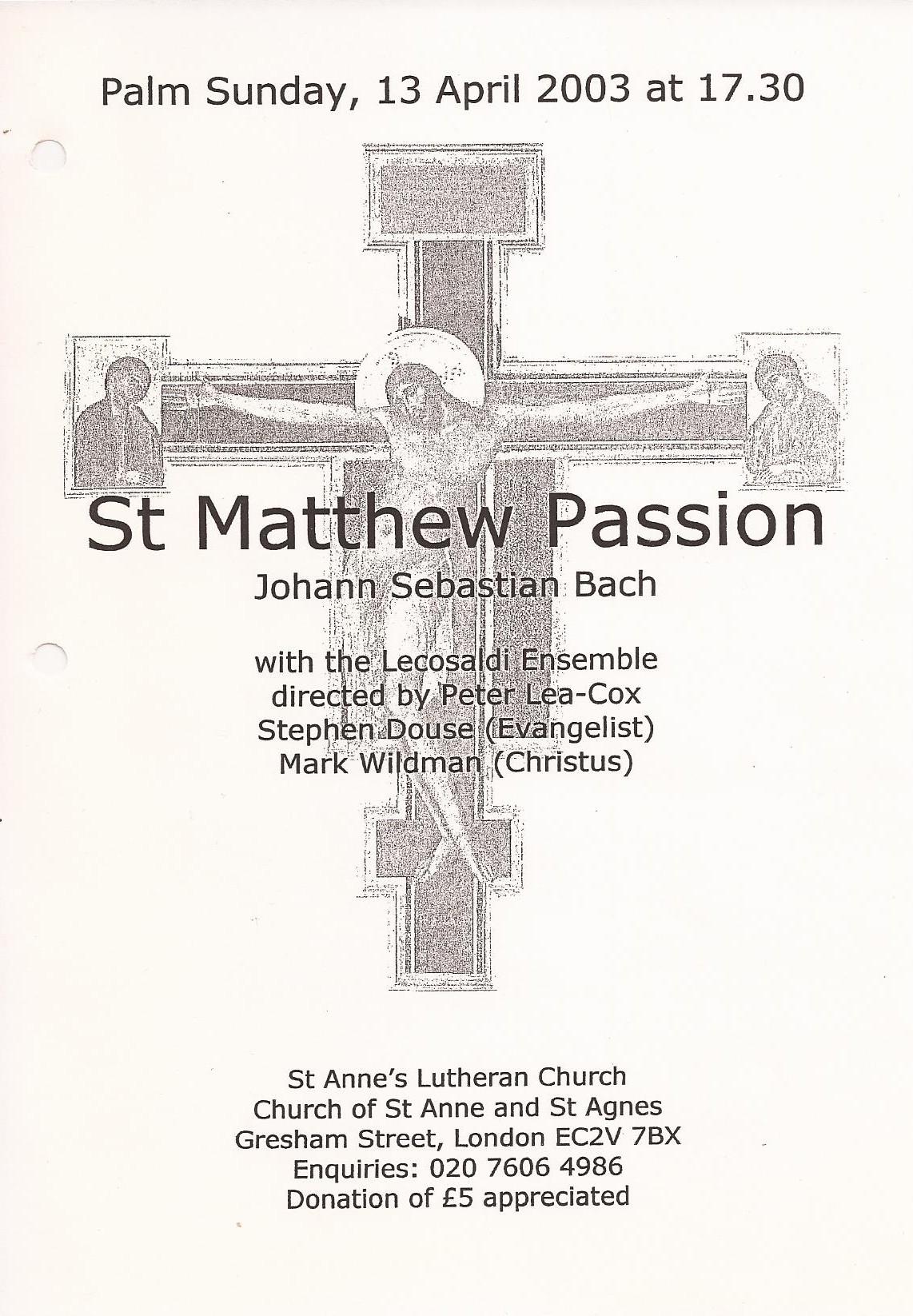 matthew-passion-april-2003